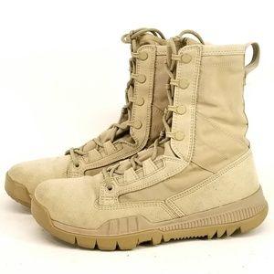 """Nike SFB Special Field Combat Boot 8"""" Sz 6 EL13"""